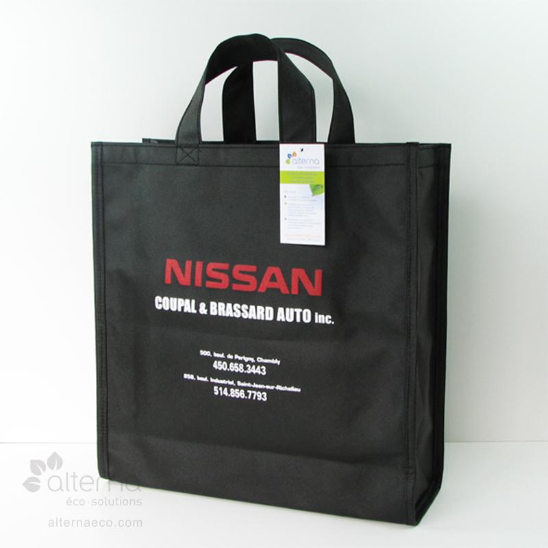 sacs promotionnels