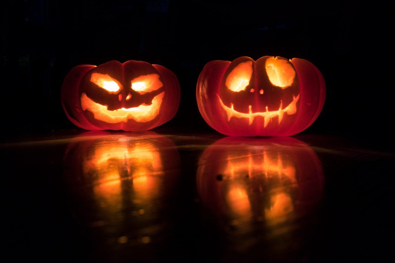 Halloween différemment