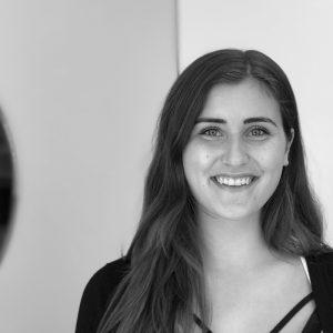Claudia Pelletier, soutien aux communications