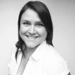 Natalie Delorme. Présidente-Fondatrice. Alterna éco-solutions.
