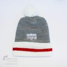 Tuque de style Bas de laine