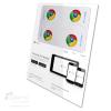 Nettoyeur d'écran numérique, Nettoyeur d'écran numérique pour mobile – multipack,