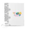 Livre à colorier, Livre à colorier anti-stress (Mandala),