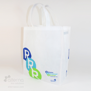 sac réutilisable de petit format, Sac en Polypropylène non tissé – Le Petit Lecteur,