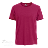 t-shirt en coton bio, T-shirt en coton bio unisexe – 2 tons,