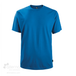 T-shirt en coton bio unisexe