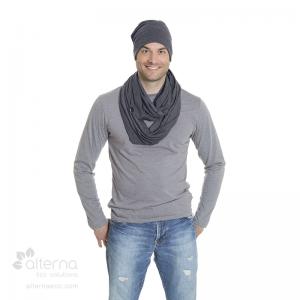 Bonnet long unisexe fabriqué au Québec, Canada