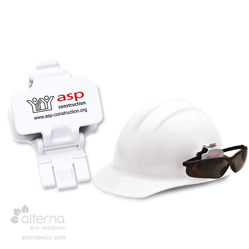 Support à lunettes (Clip'n go)