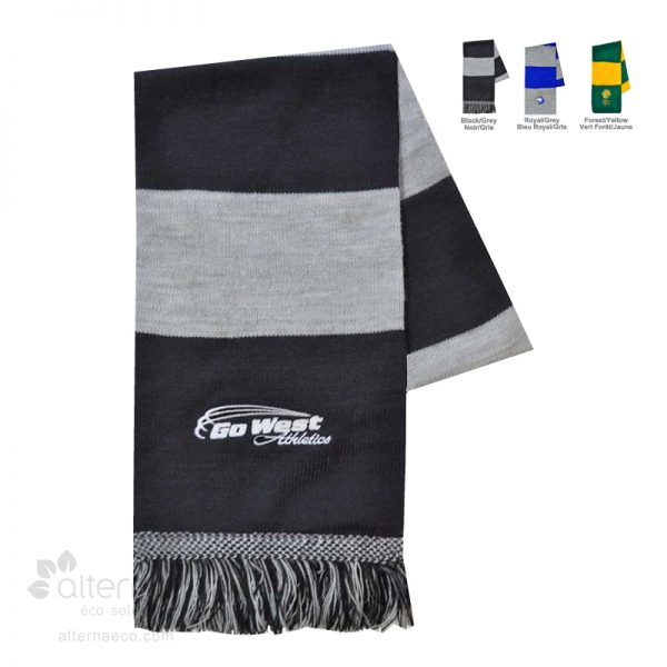 Foulard rugby 2 tons