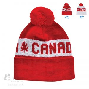 Tuque Canada 2 tons