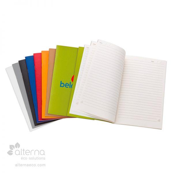 Carnet de notes réunion