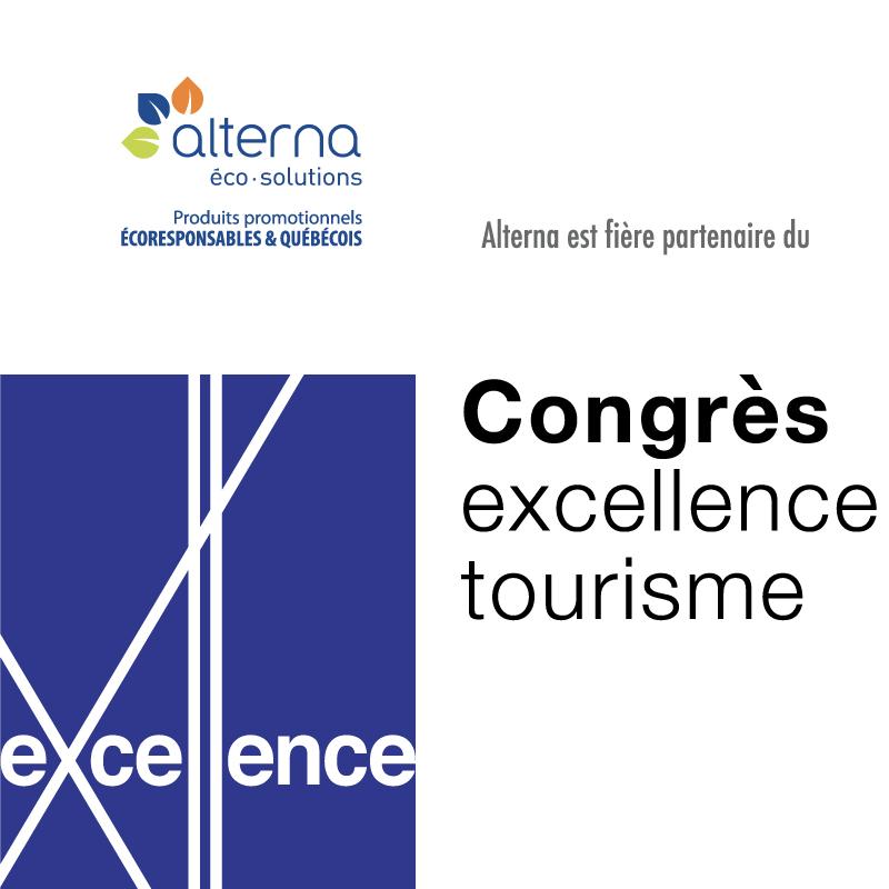 Congrès Excellence Tourisme