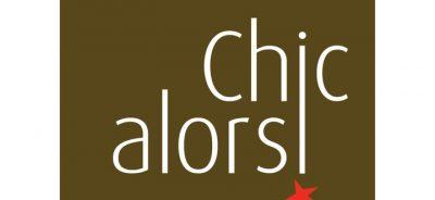 Chic Alors, restaurant le plus vert du Canada en 2017