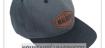 casquette fabriquée au Canada