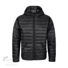 manteau-matelassé