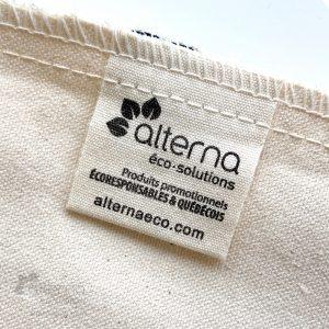 Collection Alterna - Coton naturel