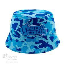 Bucket Hat (Chapeau Bob) fabriqué au Québec